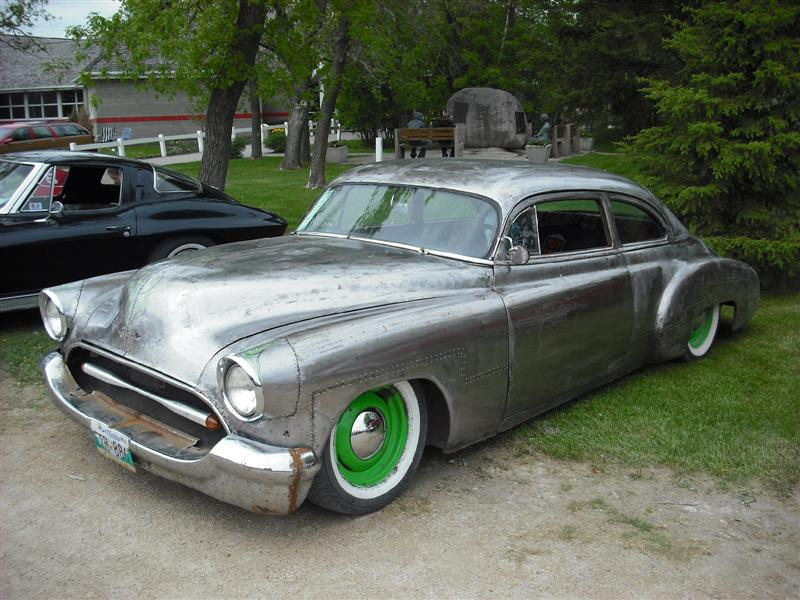 Any '50 Chevy rats out there? - Undead Sleds - Hot Rods, Rat Rods, Beaters & Bikes... since 2007!